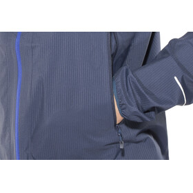 Haglöfs L.I.M Proof Multi Jacket Men Tarn Blue